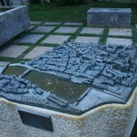 План старого города