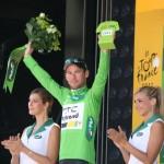 Марк Кавендиш - лучший спринтер