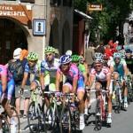 ... и еще немного Тур де Франса
