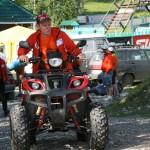 Павел Ибатуллин - главный организатор гонки