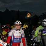 На старте 1 этапа в Альбервиле
