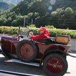 Такие автотуристы нередко попадаются на дорогах Европы