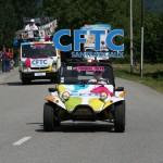 Рекламный караван Тур де Франса