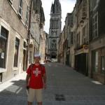 По - старинный французский город