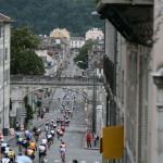 Вперед в Пиренеи