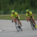 3 этап Кубка Пермского края по велоспорту на шоссе